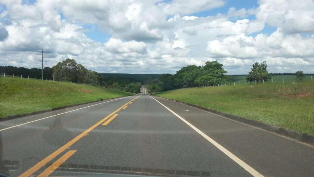 autostrada brasiliana