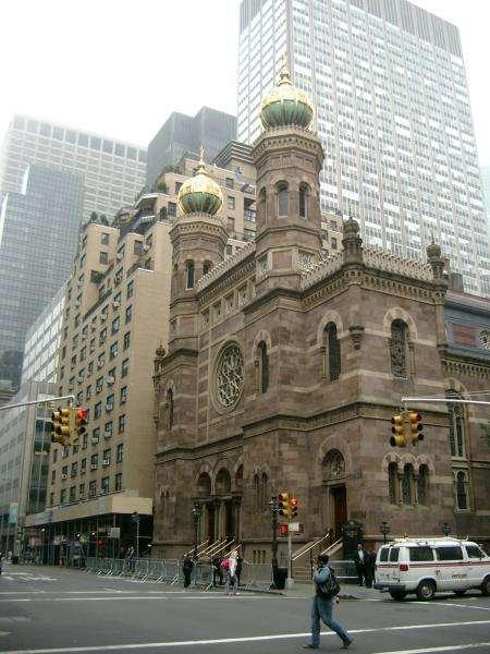 Synagoga centrale