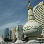 ABU DHABI COSA VEDERE COSA FARE