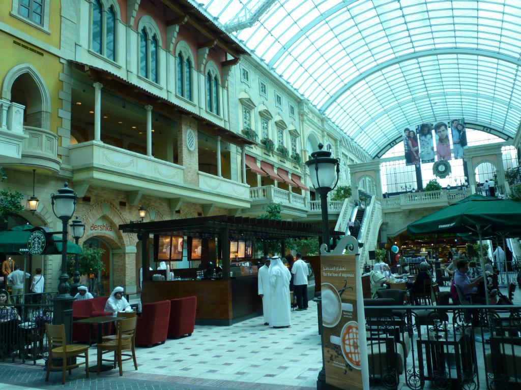 mercado mall