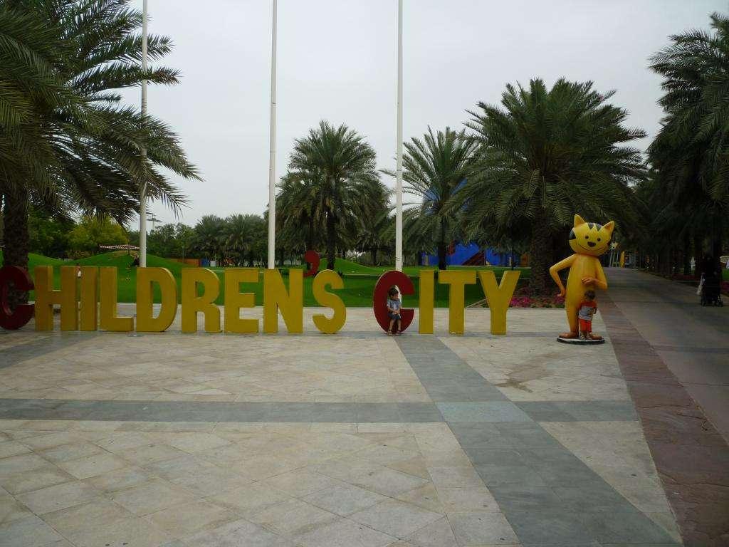 Children's City