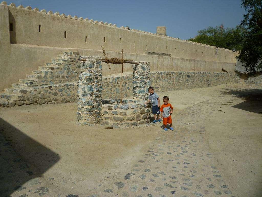 Forte di Hatta