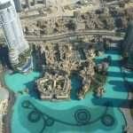 Burj al Khalifa cosa fare ristorante girevole Dubai