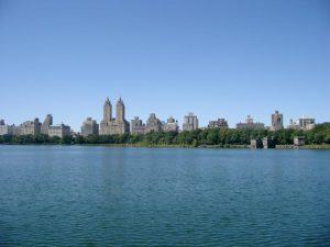 Reservoir del Central Park