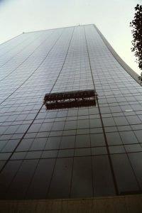 Grattacielo a New York