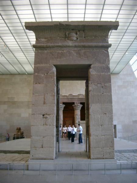 Tempio dendur
