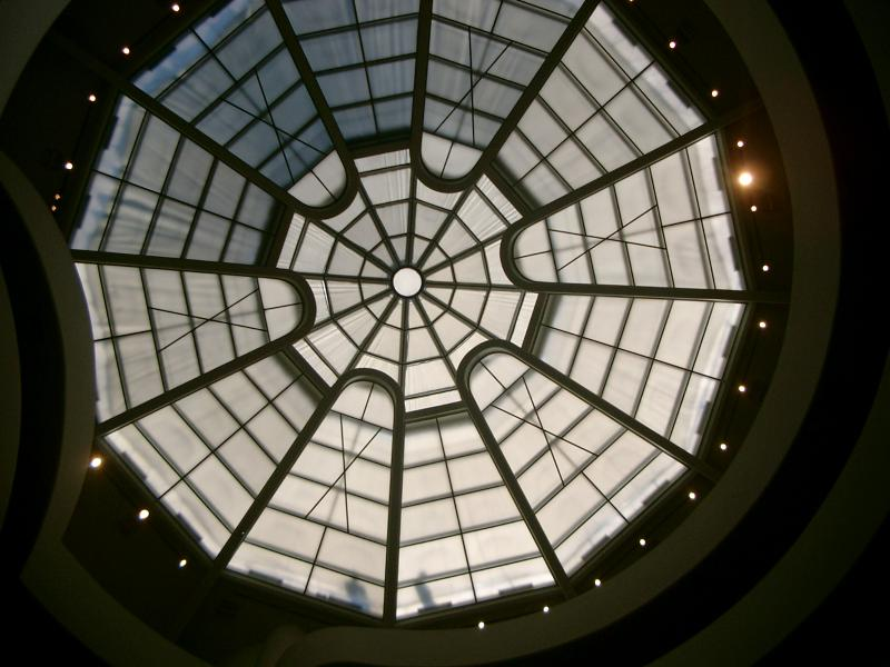 Cupola del Guggenheim Museum