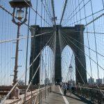 Cavi del Ponte di Brooklyn