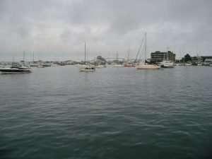 Baia di Newport