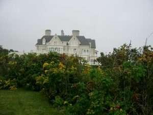 Mansione a Newport