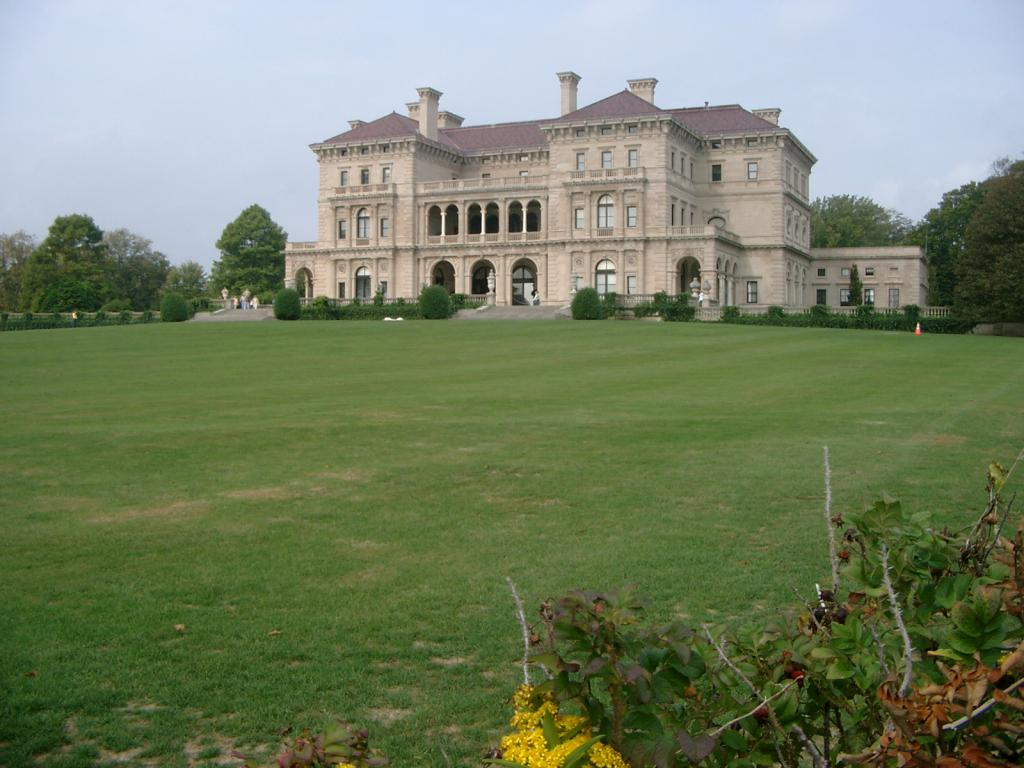 The Breakers Newport