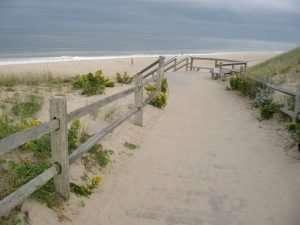 Marconi beach a Cape Cod