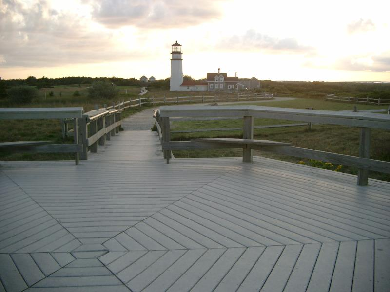 Cape Cod Highlight