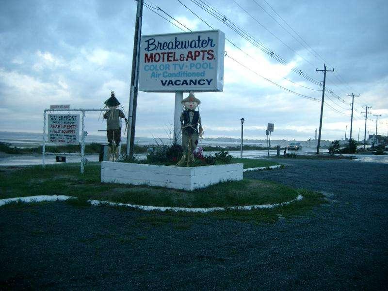 Motel a Cape Cod