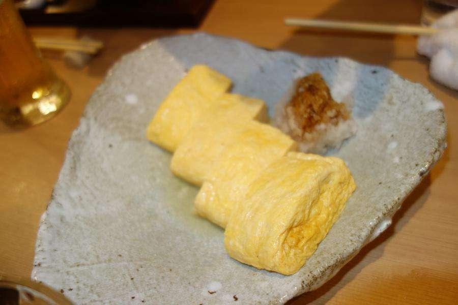 Tamagoyaki la frittata morbida giapponese