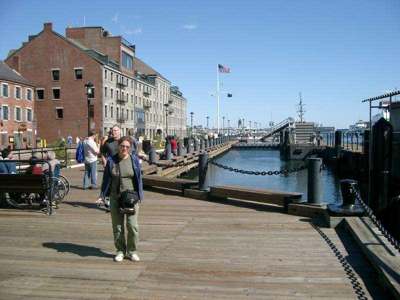 Molo di Boston