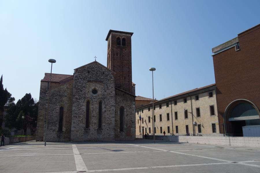 Piazza Venerio