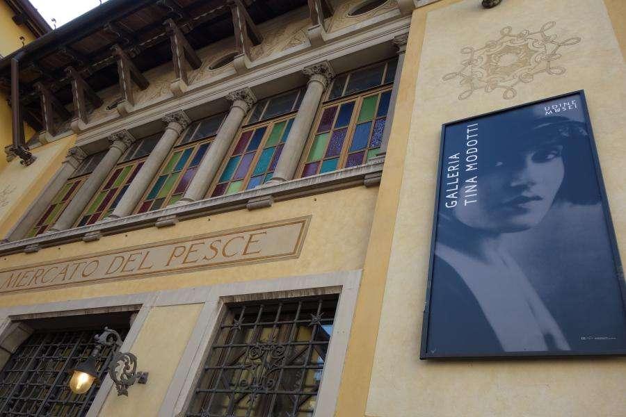Galleria Tina Modotti
