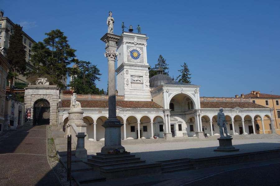 Porticato San Giovanni