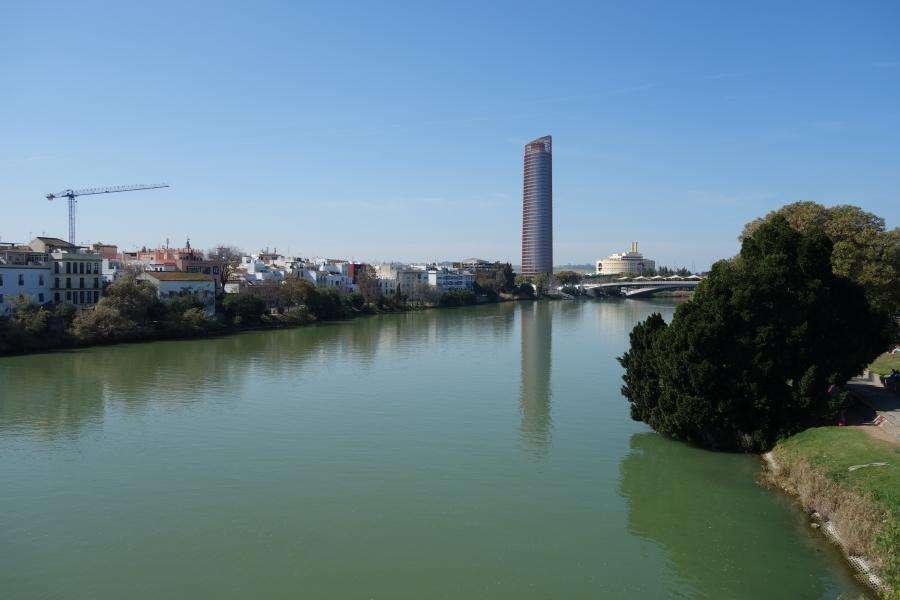 Torre Siviglia e Torre Triana