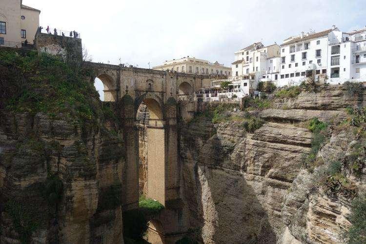 Ronda ponte nuovo