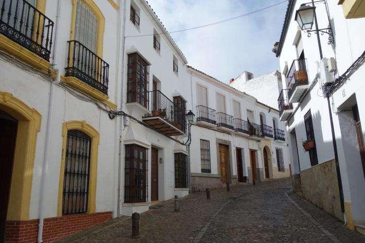 Ronda centro storico