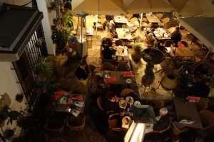Hotel Los Patios a Cordova