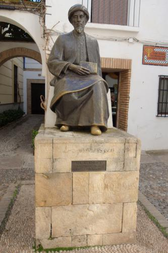 Filosofo ebreo Maimoides
