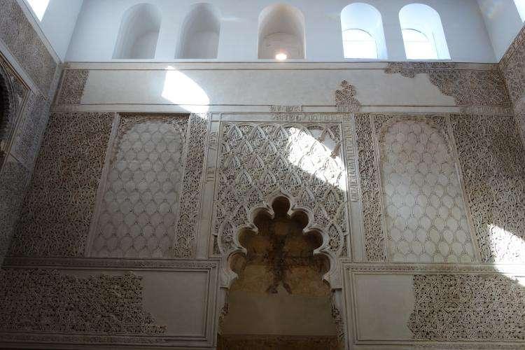 Sinagoga a Cordova