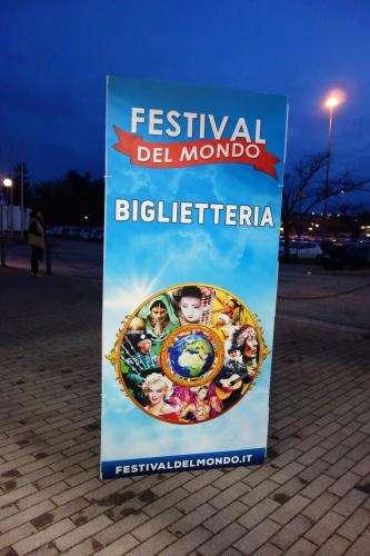 Festival del mondo Udine