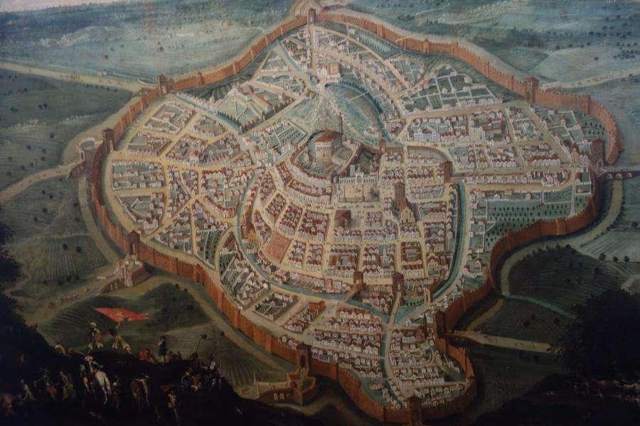 Arte Antica al museo civico di Udine