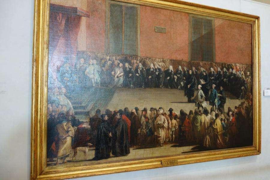 Tiepolo Musei civici di Udine
