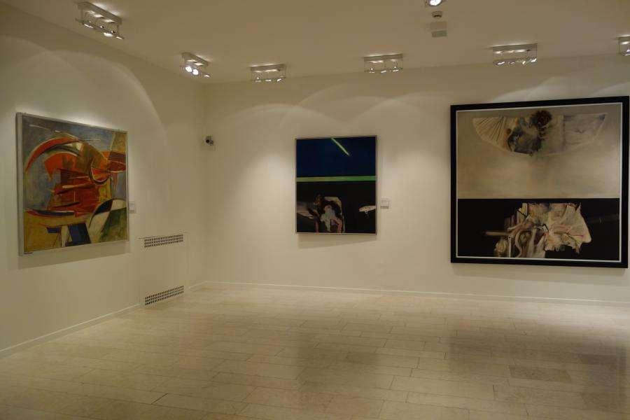 Museo arte moderna Casa Cavazzini