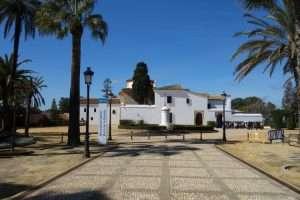 La Rabida monastero a Palos de la Frontera