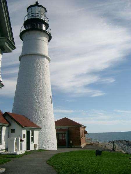 Faro del Maine Portland Head
