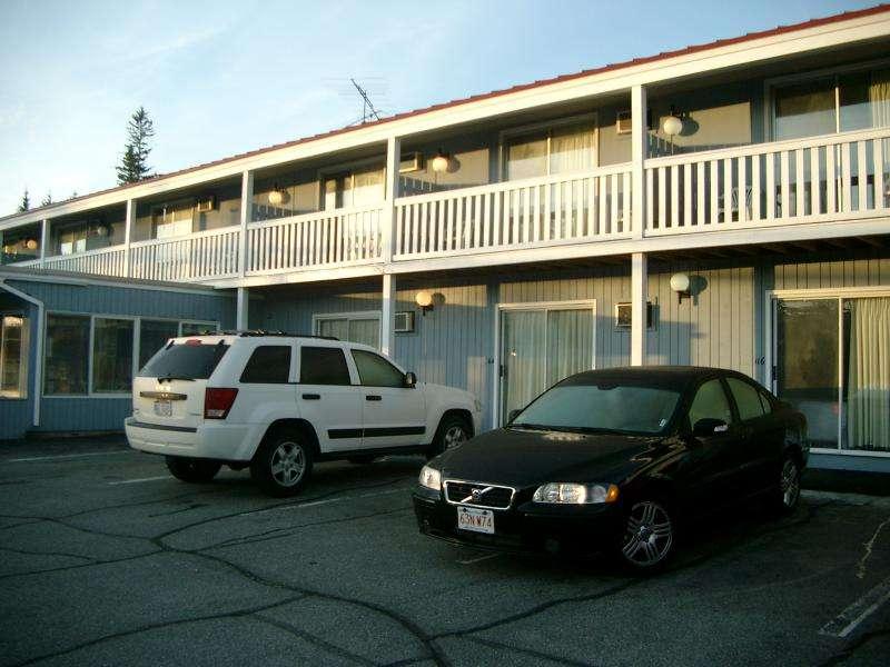 Motel a Ellsworth Maine