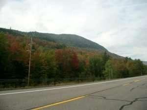 Vermont paesaggi