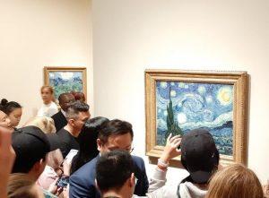 Van Gogh al Moma di New York