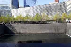 Ground zero memoriale