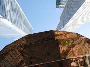 Hudson Yards prospettive
