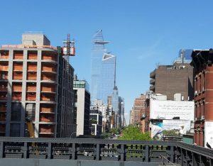 30 Hudson Yards e The Edge
