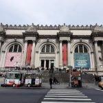 Metropolitan Museum of Art N.Y. cosa vedere