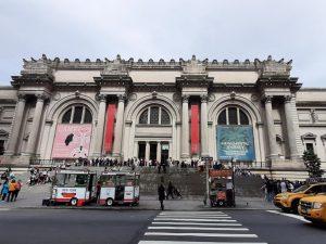 Metropolitan Museum of Art New York