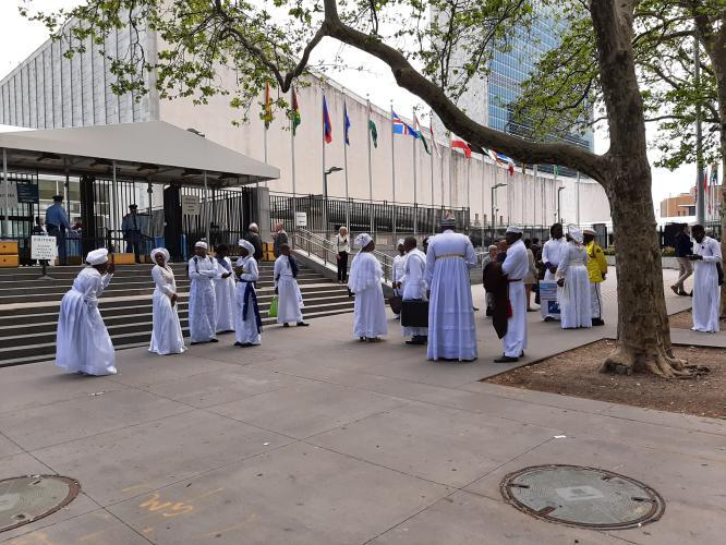 Nazioni Unite New York