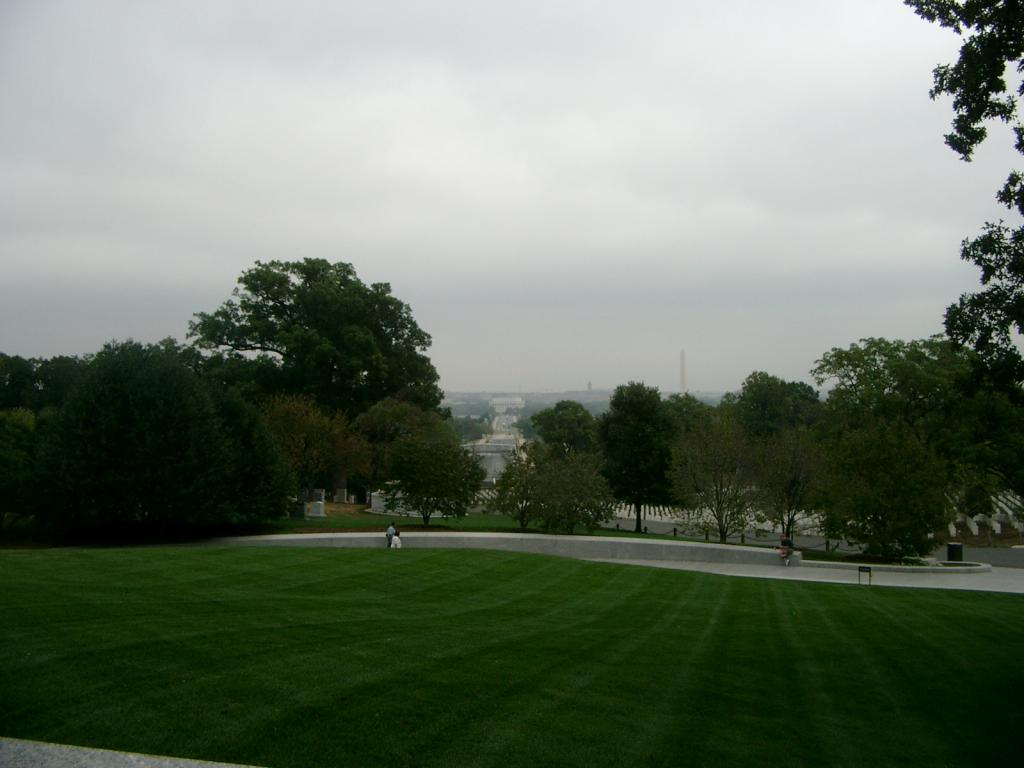 Washington cimitero di Arlington