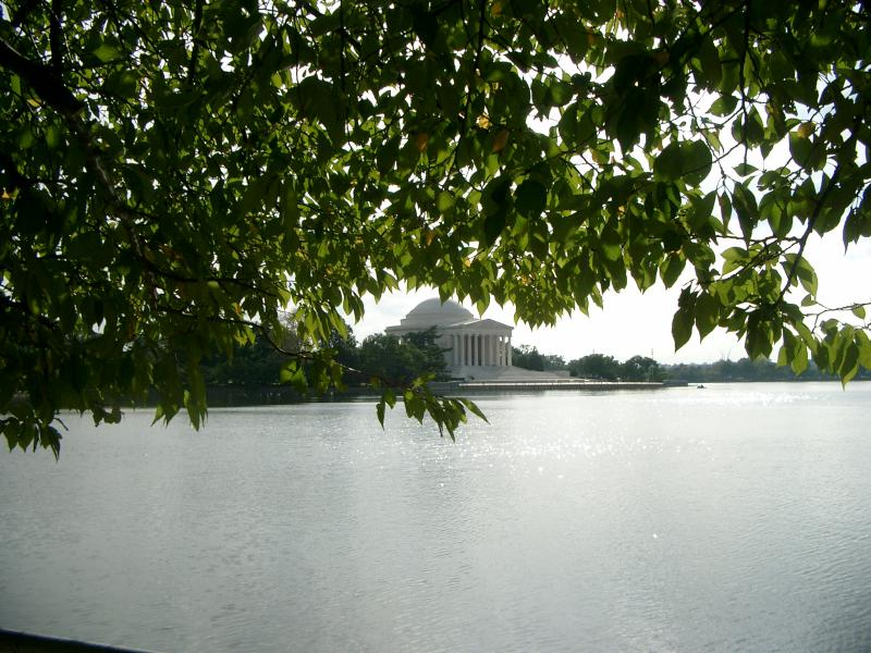 Memoriale Thomas Jefferson
