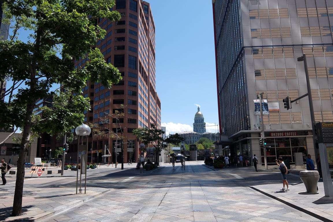 Denver cosa vedere