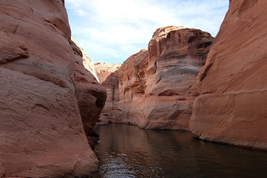 Lake Powell Glen Canyon