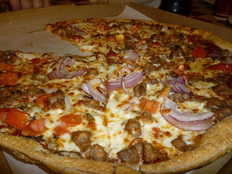 Pizza Hut a Page Arizona