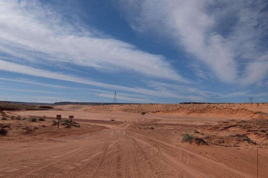 Arizona riserva indiana